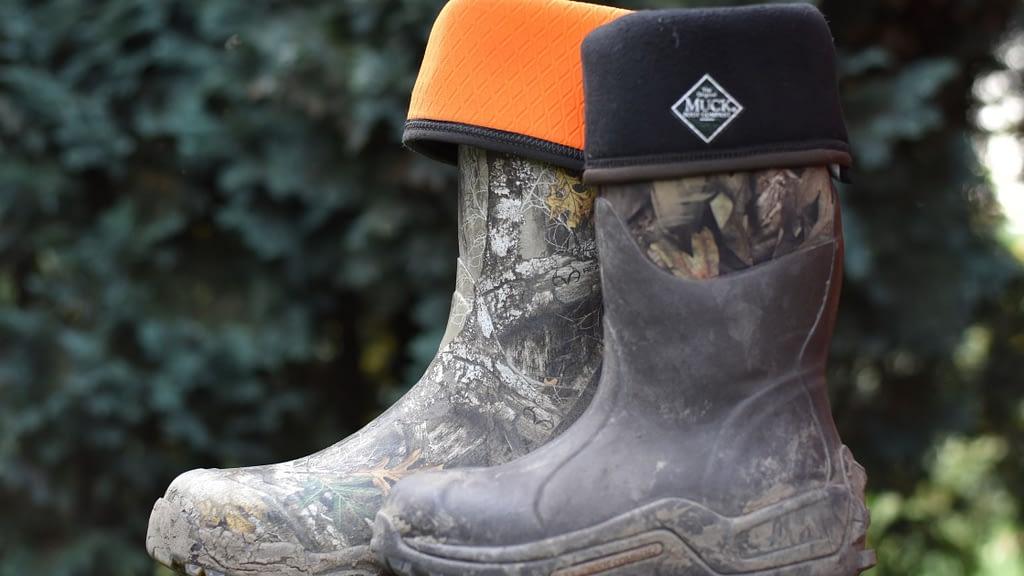 Muck Boot vs LaCrosse