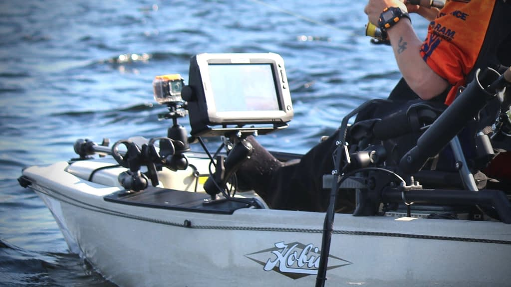 Fish Finder For Kayak-4 Reviews and Buyers Guide