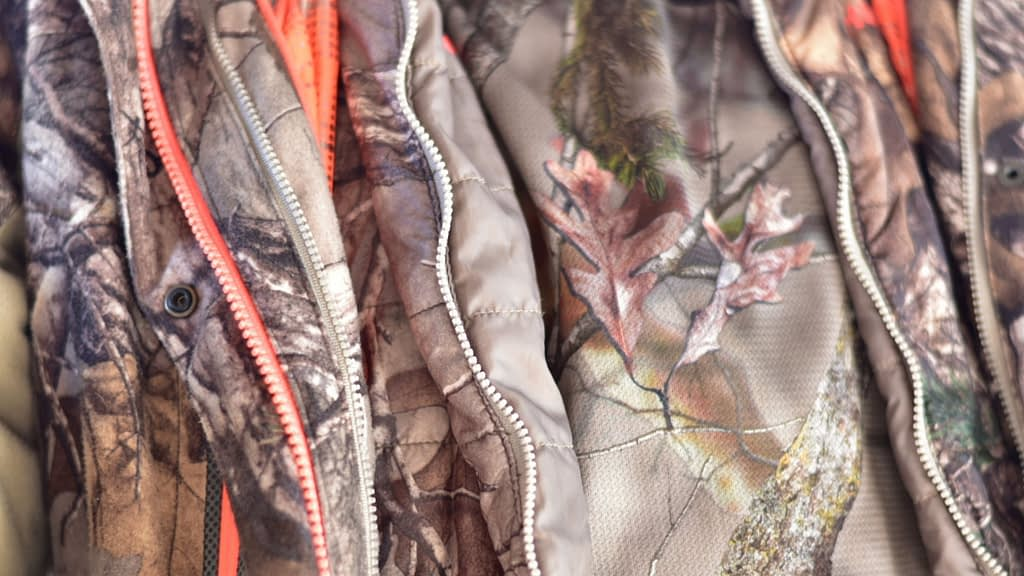 What To Wear Hunting