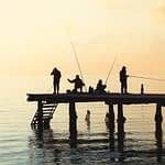 Pier Fishing Tips For Beginners