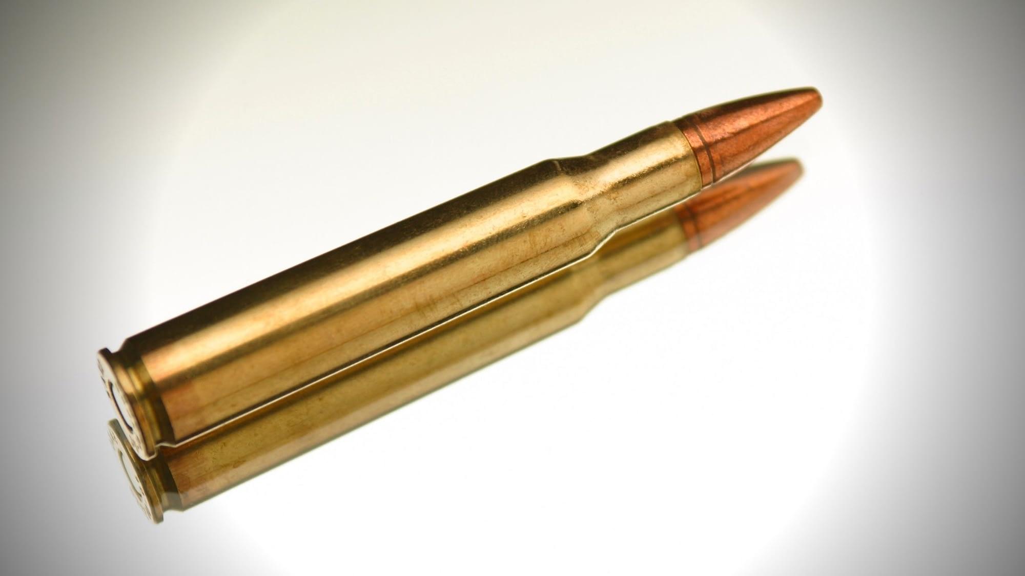 best 270 ammo