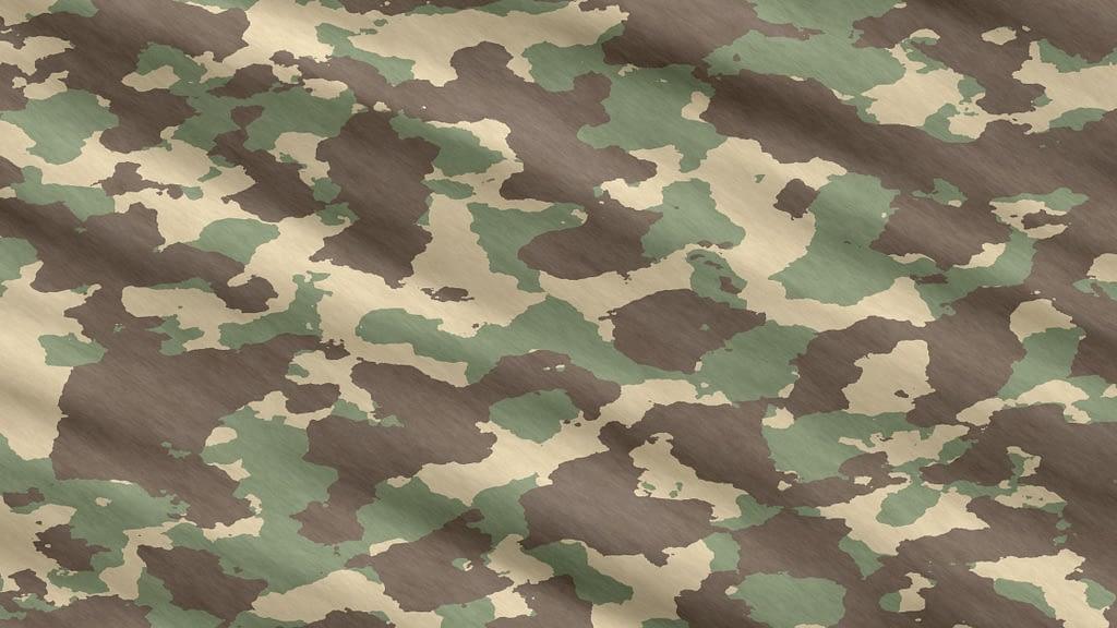 Hunting Camo vs Military Camo
