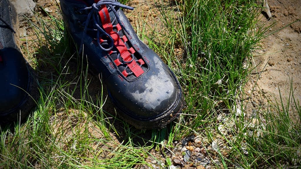 Simms Tributary Wading Boots Review