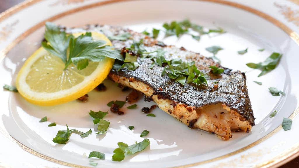 Best Tasting Trout