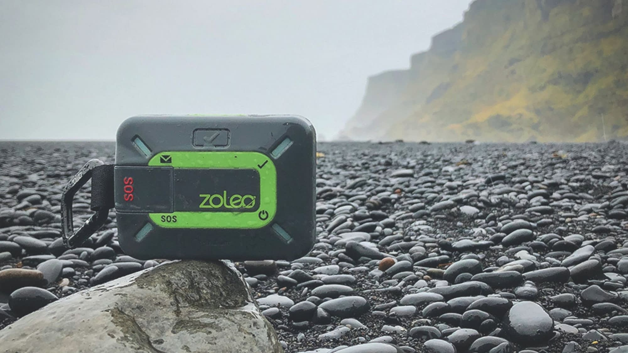 zoleo satellite communicator review