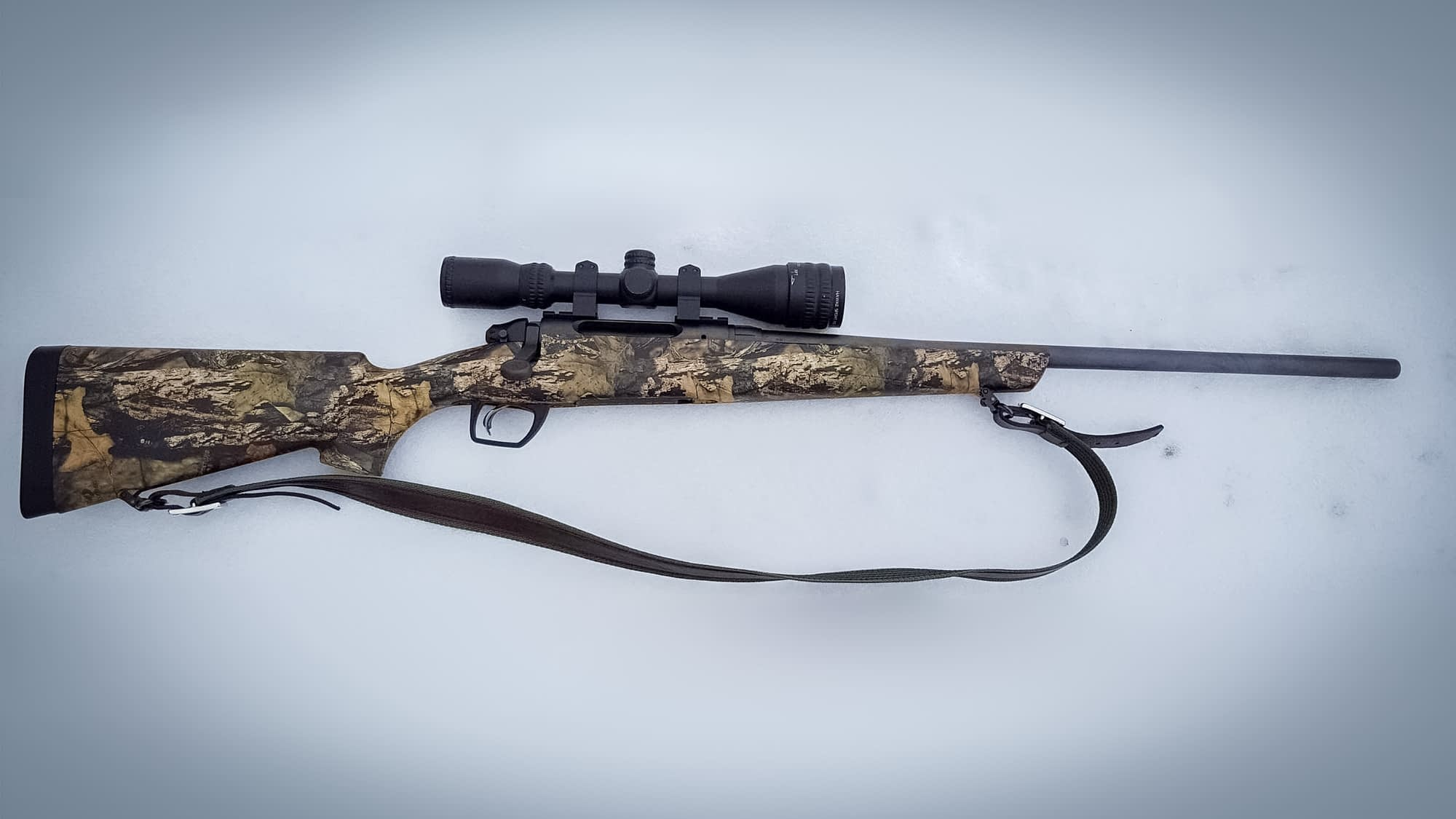 The Best Hunting Rifles for Beginners