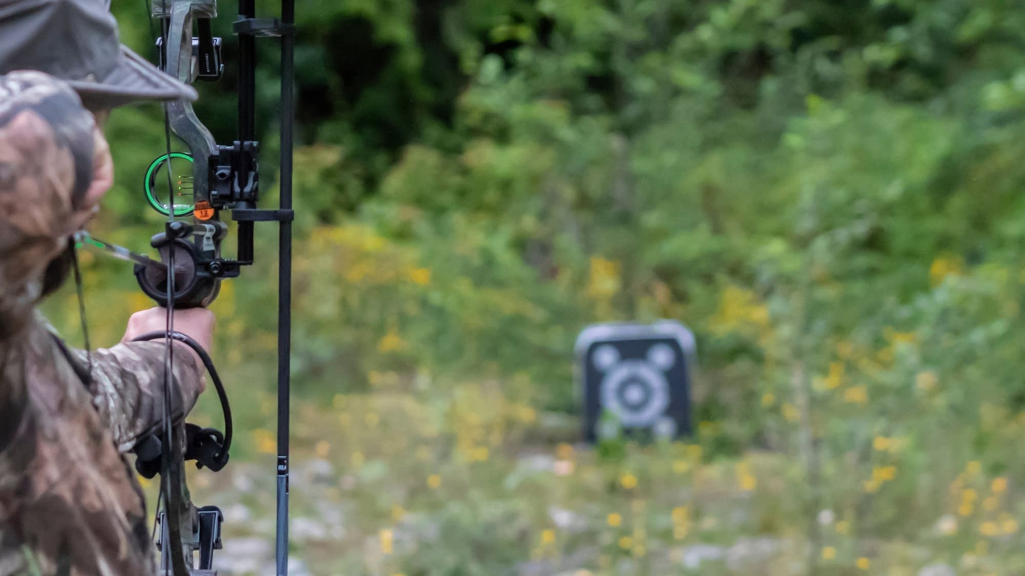 Best Broadhead Targets And Buyers Guide