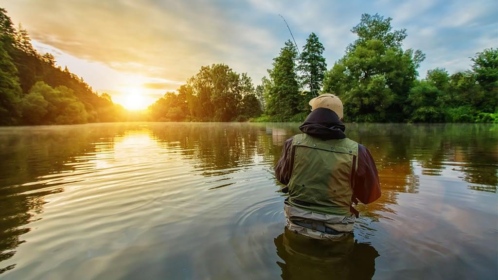 Fishing Ireland