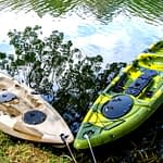 How To Convert A Kayak To Motor Or Pedal Drive