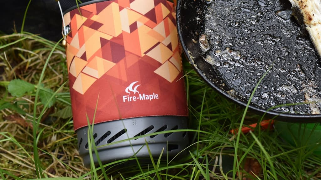 Fire Maple Star X2 Review