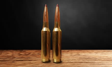 The 6.5 Creedmoor – Is It The Ultimate Round?