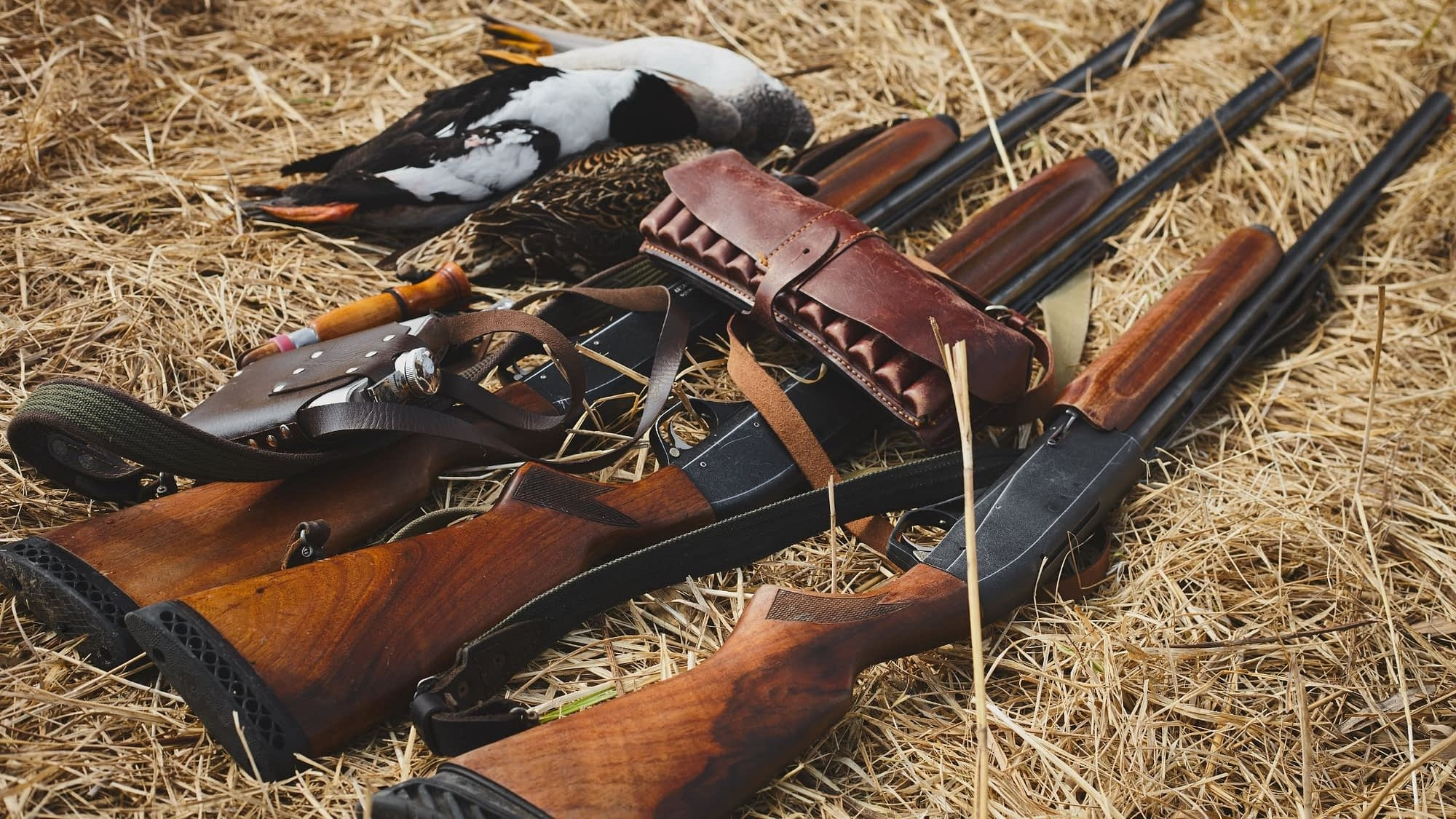 Pump Action vs Semi-Auto For Hunting