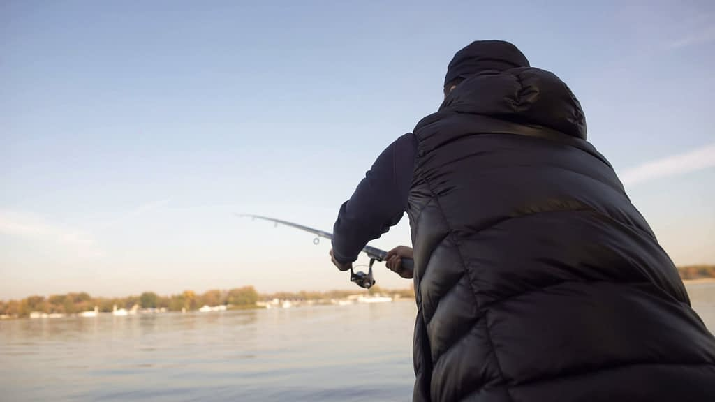How to Cast Light Lures